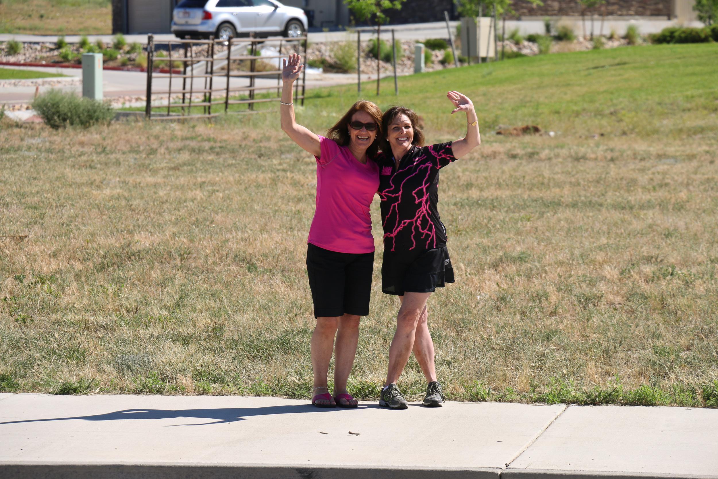 """The """"Yay Yay"""" Sisterhood"""