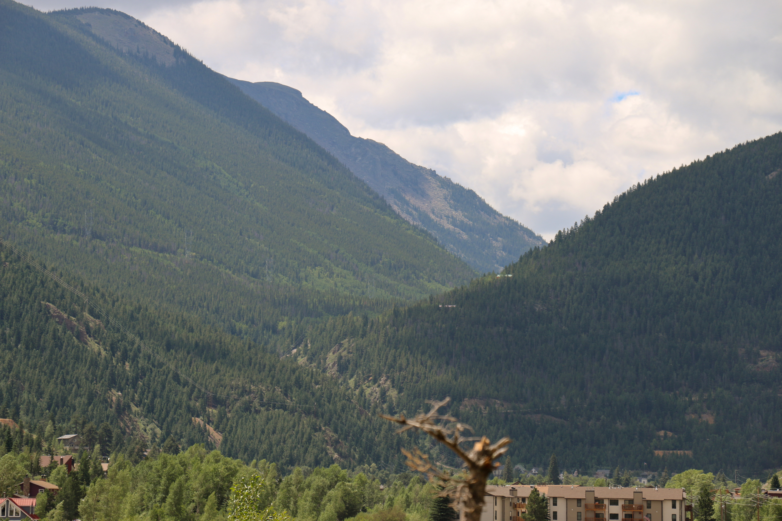 Guanella Pass–Another ride for another day
