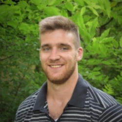 Luke Kelly, Intern, BIM Technician