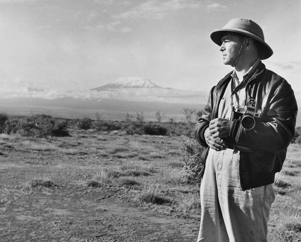 Eliot Elisofon Kenya 1947