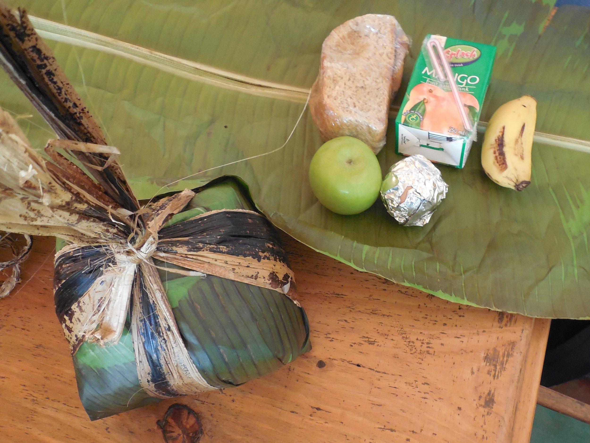 Lunch Kibale Forest National Park Uganda © Flyga Twiga LLC