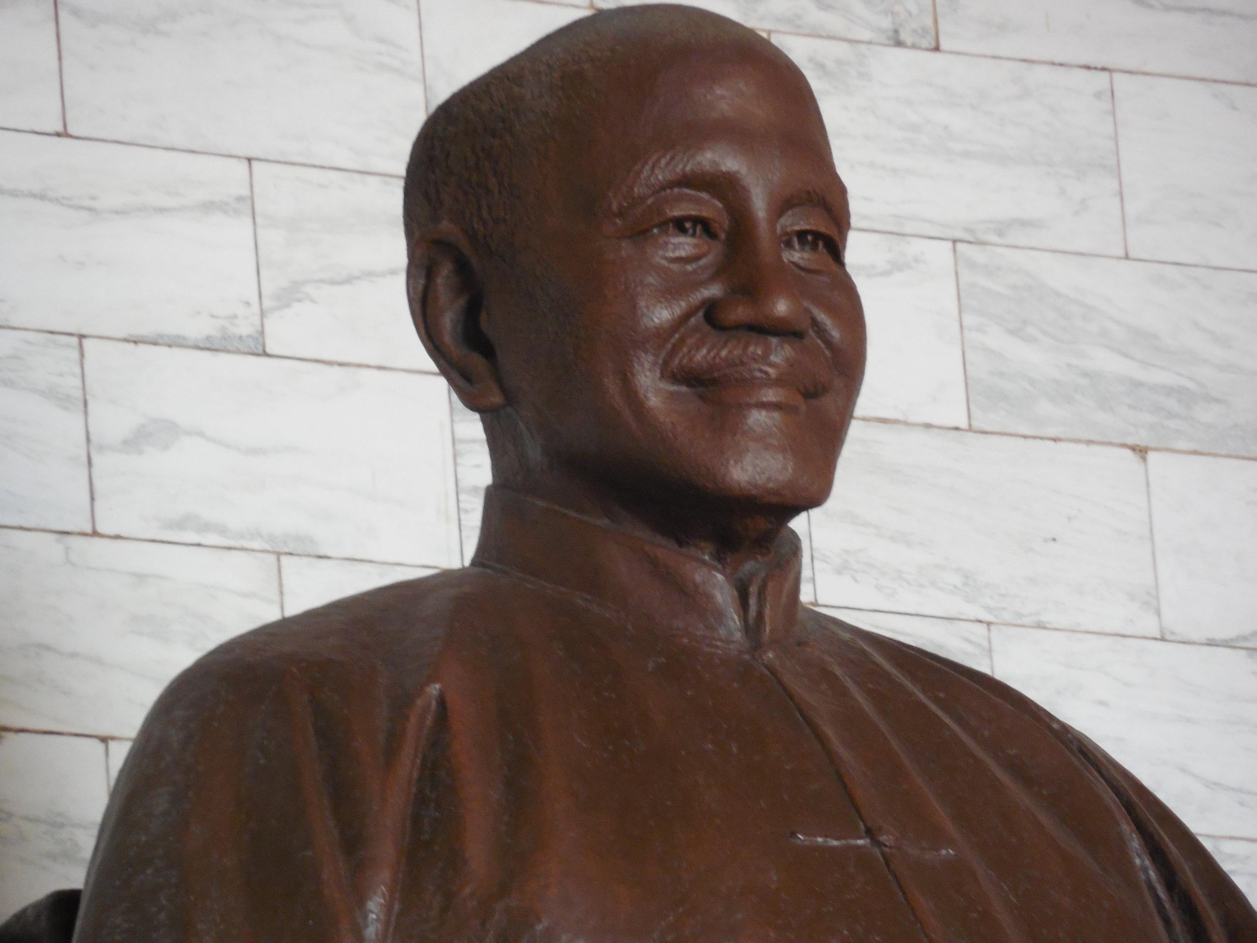 Chiang Kai-shek Memorial © Flyga Twiga LLC