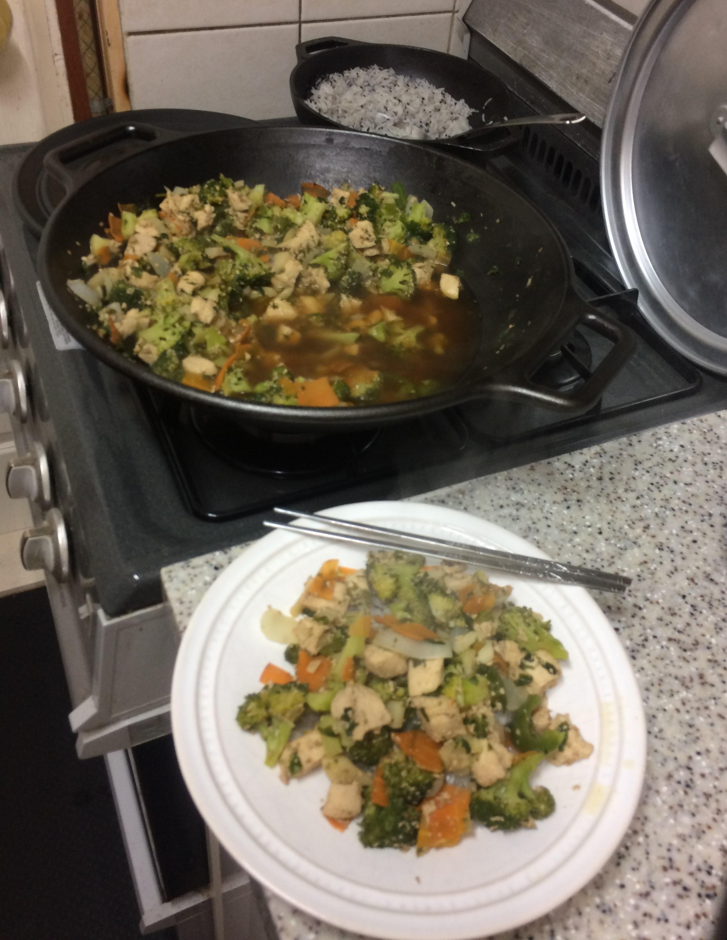 Dinner is Served! © Flyga Twiga LLC