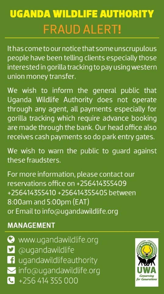Uganda Wildlife Authority Warning July 2018.jpg
