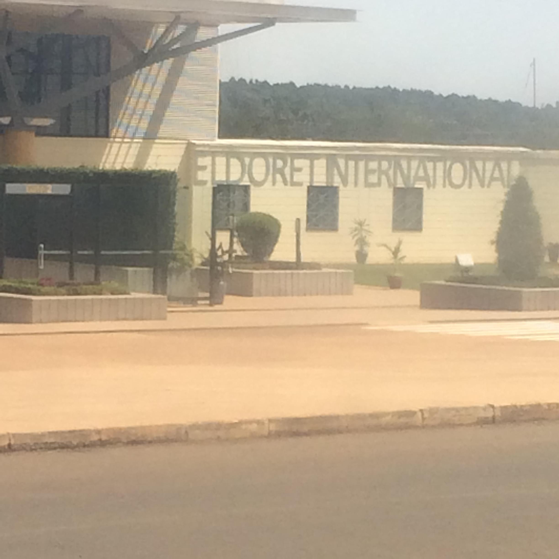 Eldoret International Airport Kenya © Flyga Twiga LLC