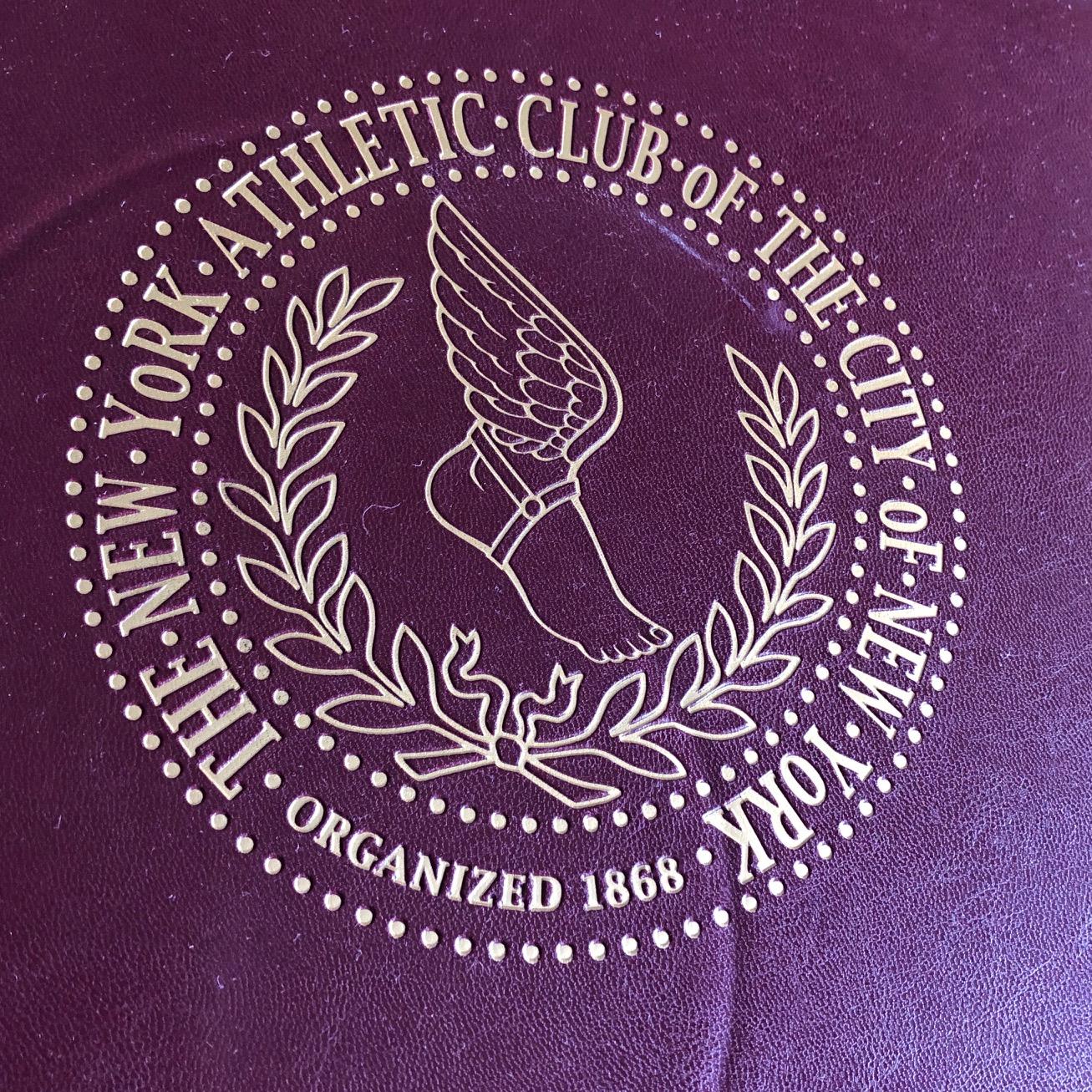 NYAC Logo ©Flyga Twiga LLC