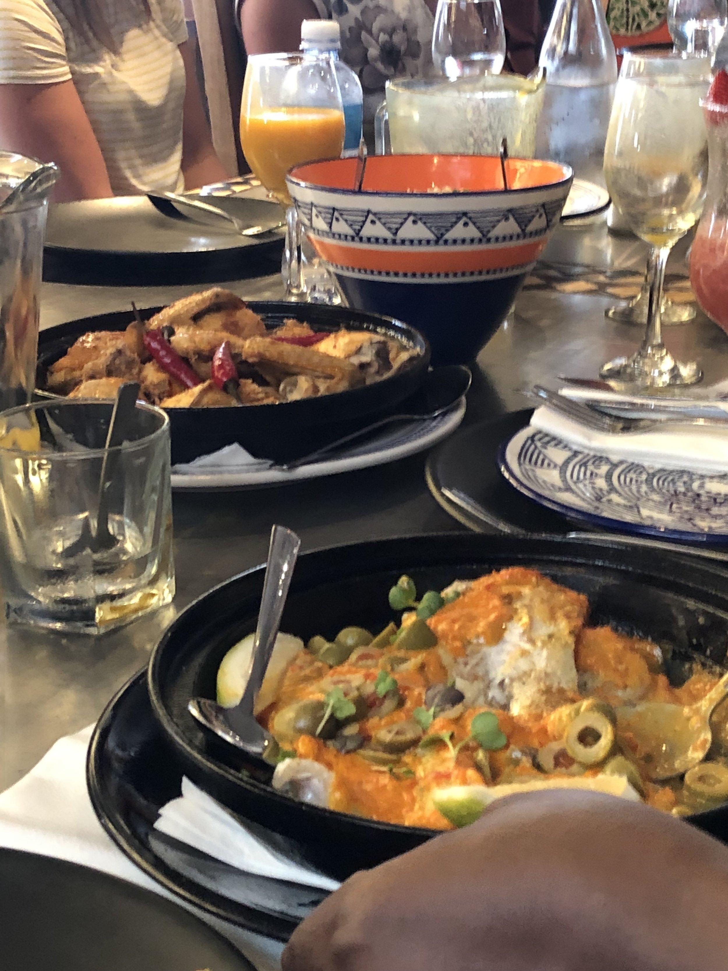 Moyo Restaurant Blouberg©Flyga Twiga™ LLC