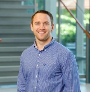 Rich Jasinski, new Project Manager at RCI