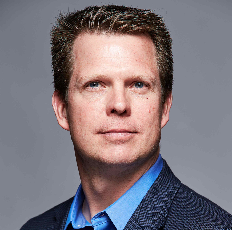 Chris Kulp, promoted to Chief Commercial Officer at RCI