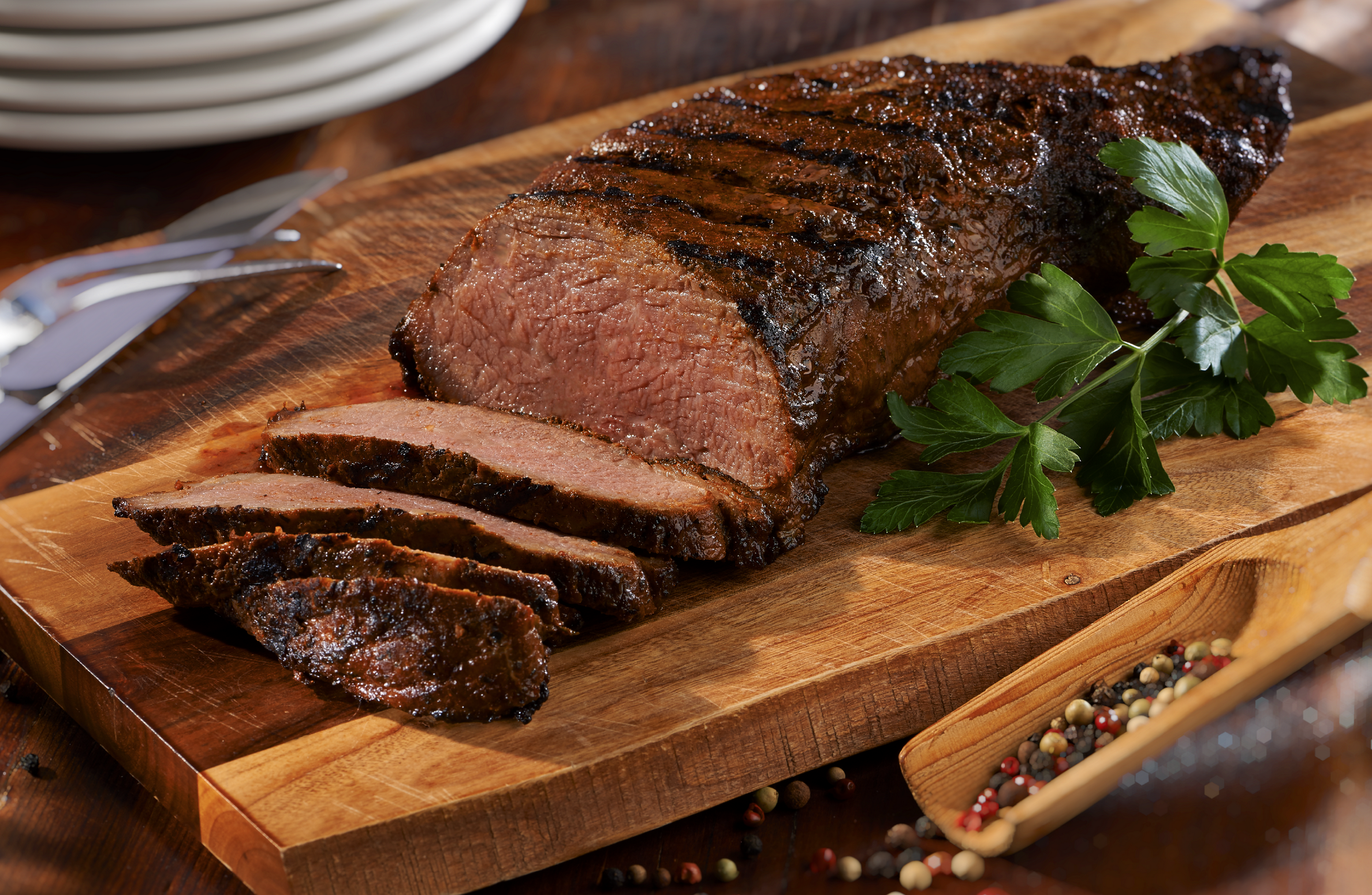 Annual Roast Beef Dinner    Learn More