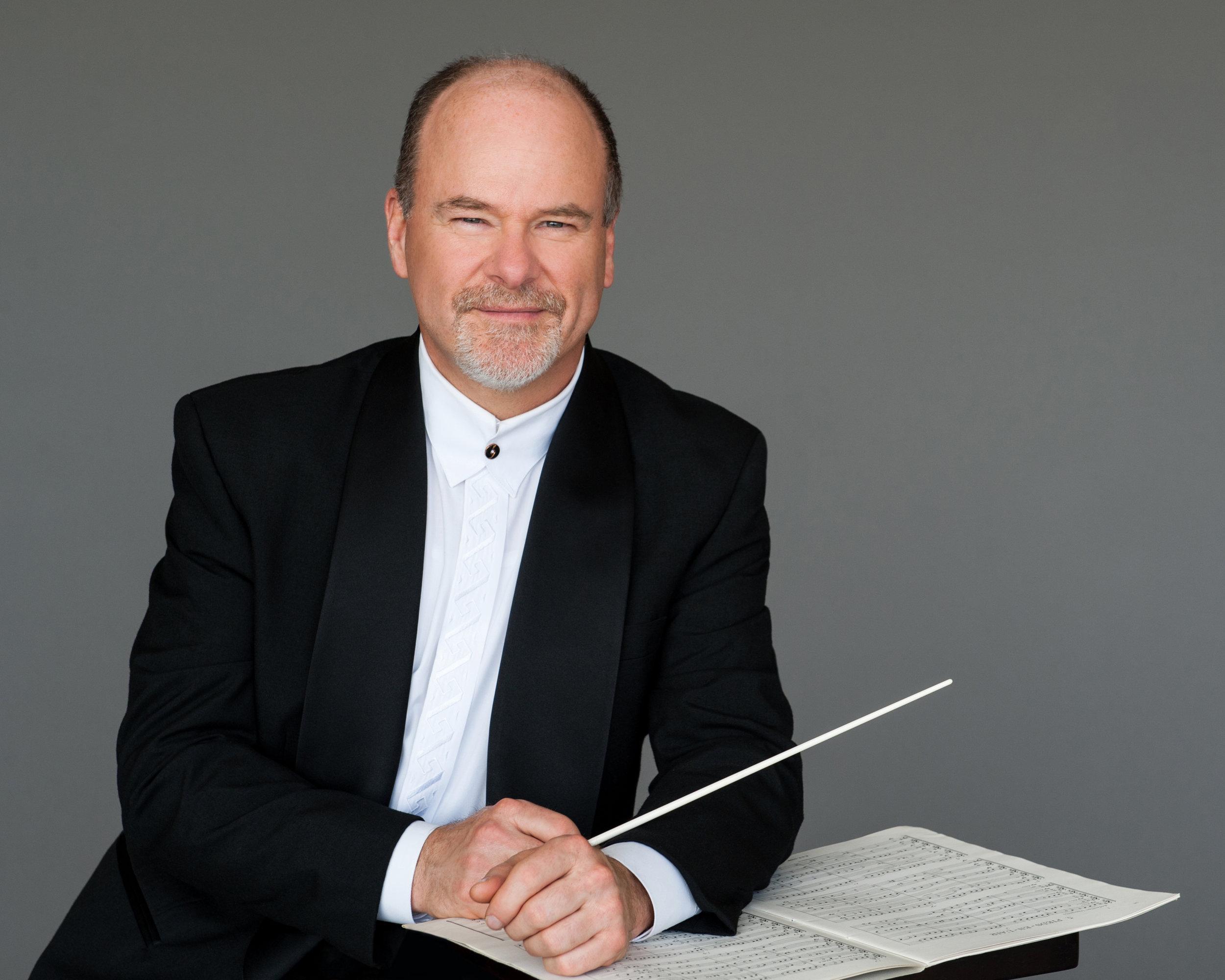 Maestro John Kraus