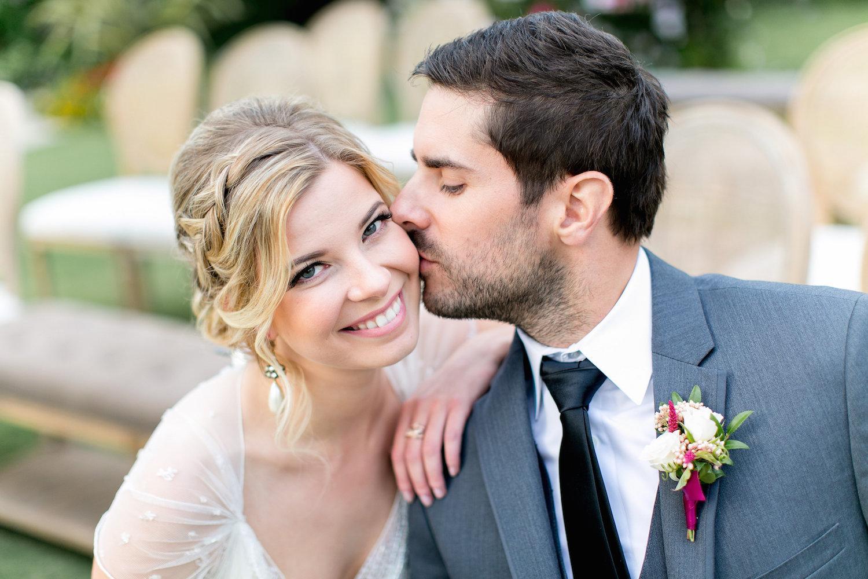 Park Hyatt Aviara wedding by San Diego florist, Compass Floral.