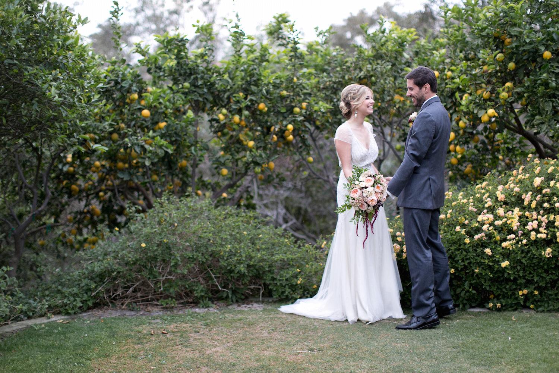 Park Hyatt Aviara wedding.      Marsala & blush wedding inspiration by San Diego florist, Compass Floral.
