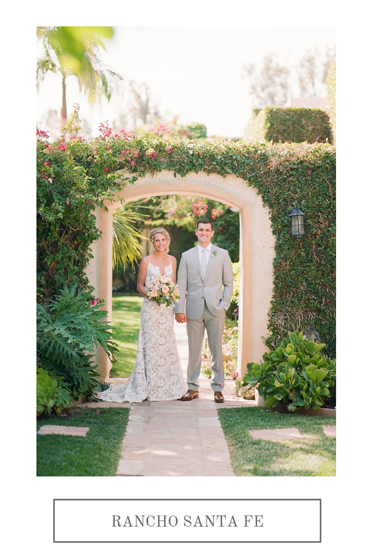 Anthropologie inspired, colorful wedding | Private Residence, Rancho Santa Fe | Compass Floral | Wedding Florist in San Diego and Southern California | Shane & Lauren Photography