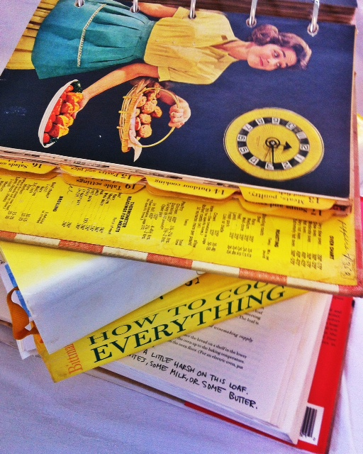 Cookbook stack.JPG