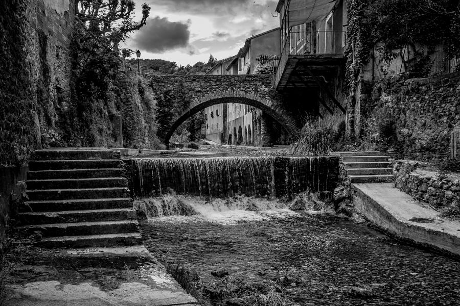 France village