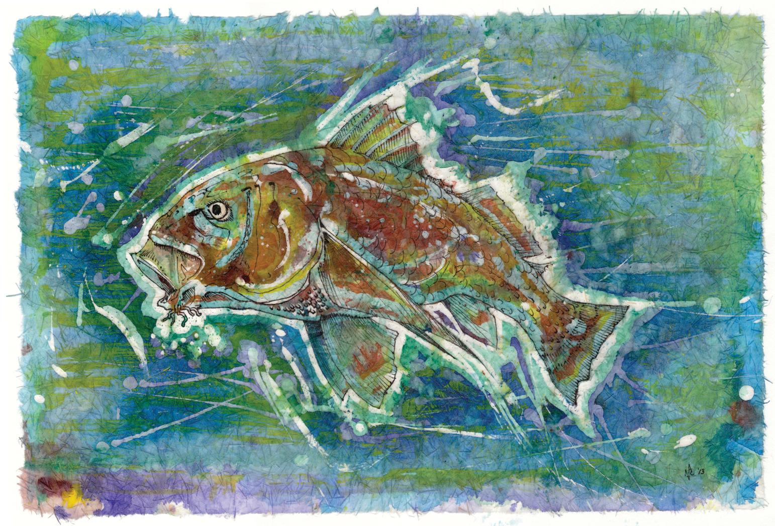 """""""Badfish"""""""
