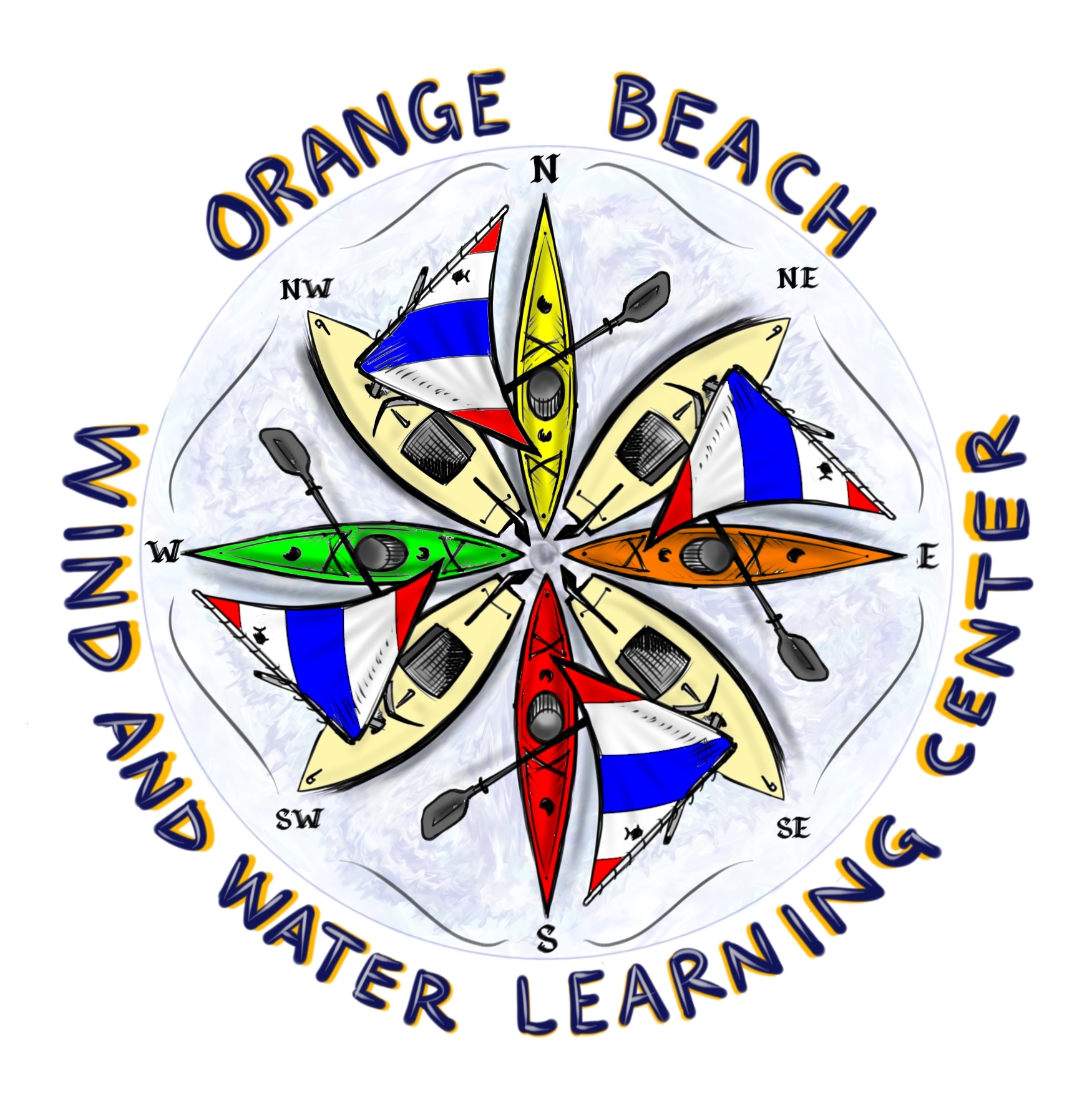 Orange Beach Wind and Water Learning Center