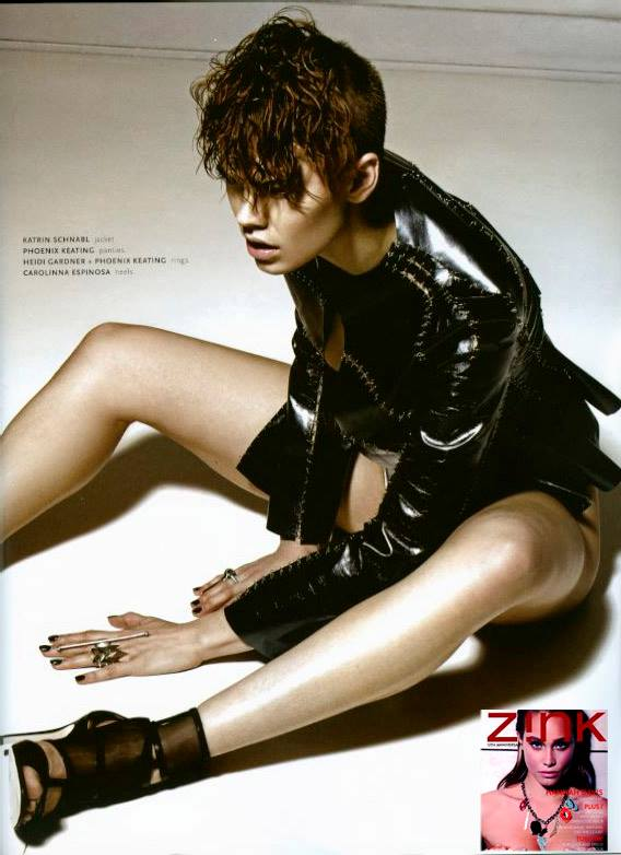 Zink Magazine, Summer 2014