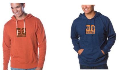 New Hoodies from Independent Trading Company & Alternative Apparel