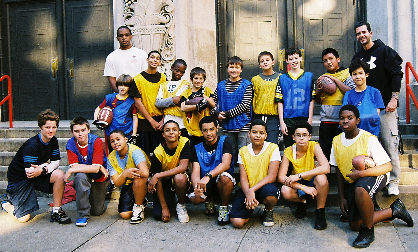 MSC Football Team - Fall 2011.jpg