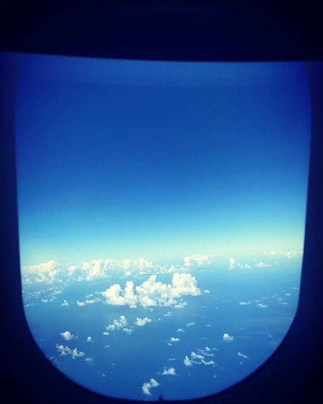 First #allfemale flight crew! #smoothestlandingever