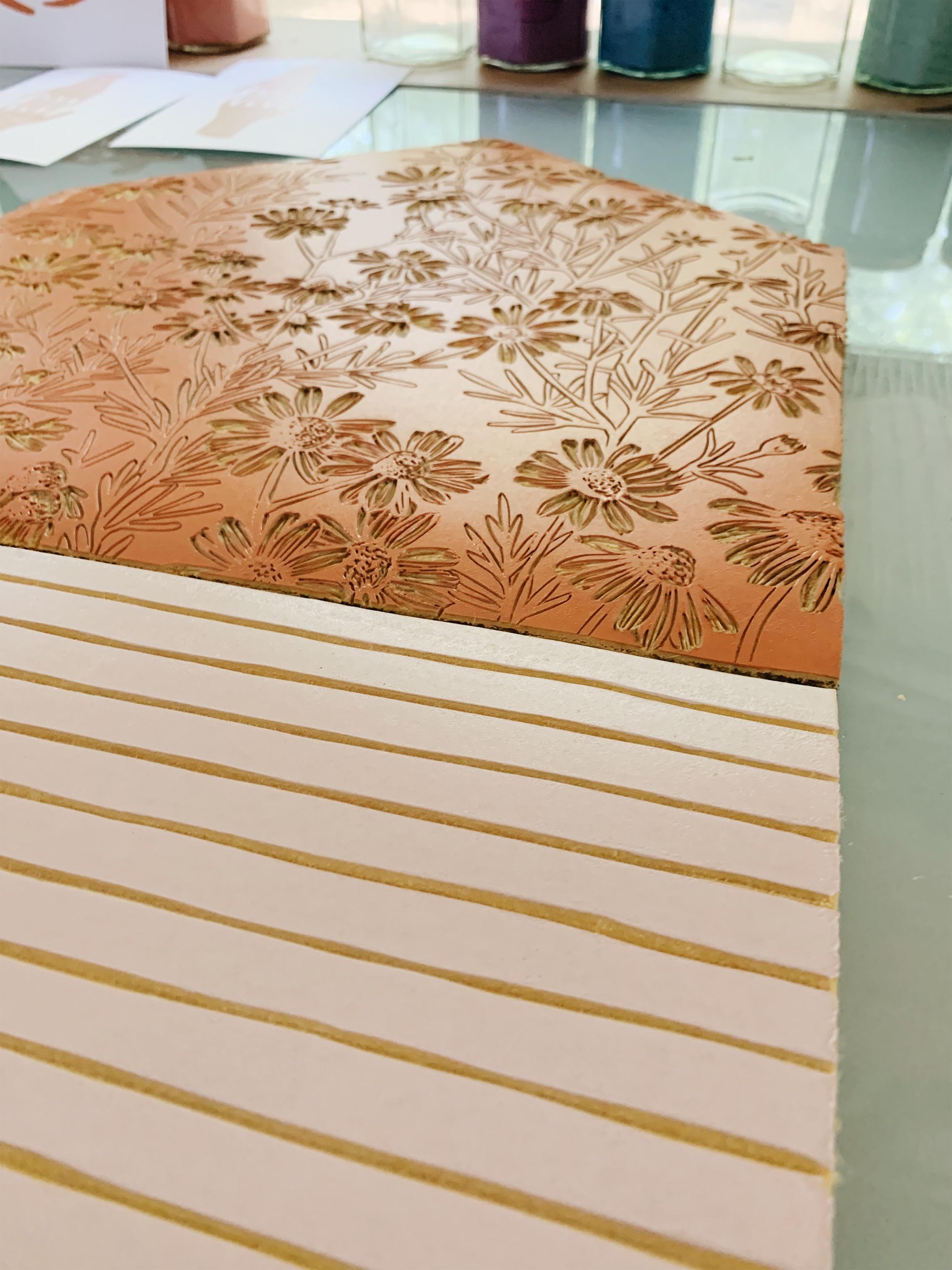 https://www.annatovar.com/linocut-prints/chamomile-terra-cotta