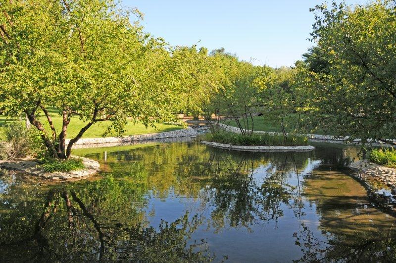 City Creek Park, after.