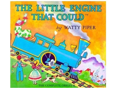 Piper, Watty. The Little Engine That Could. Tuffy Books, 1990.