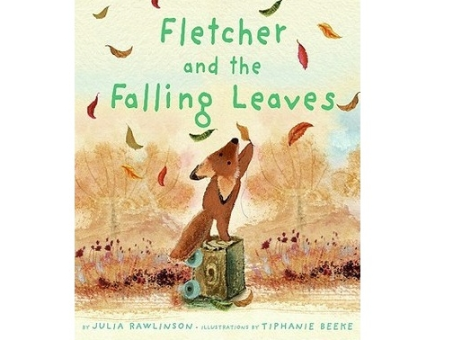 Rawlinson, Julia, and Tiphanie Beeke.  Fletcher and the Falling Leaves . National Geographic School Publishing, 2013.