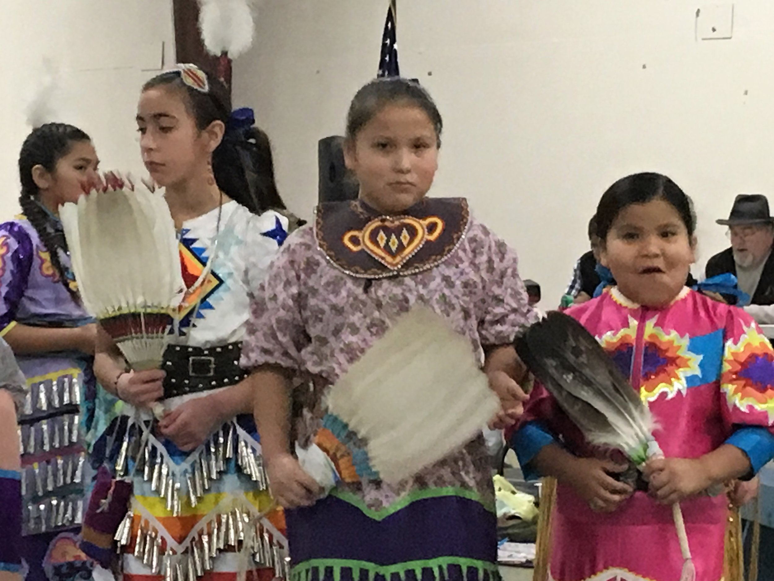 Quapaw young dancers.JPG