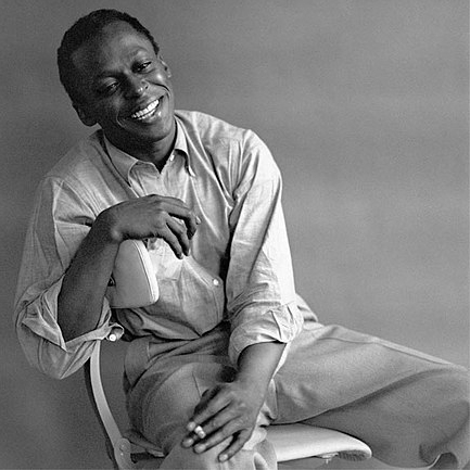 Copy of Copy of Miles Davis