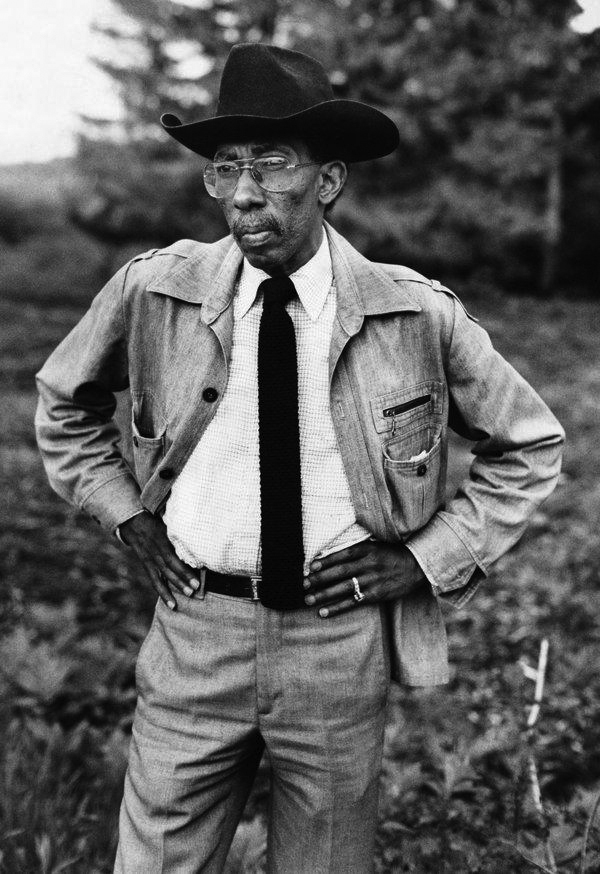 Dr. Julius Lester