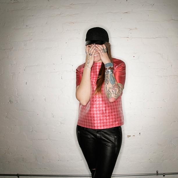 Taralyn Thuot - We Are Wild Fang