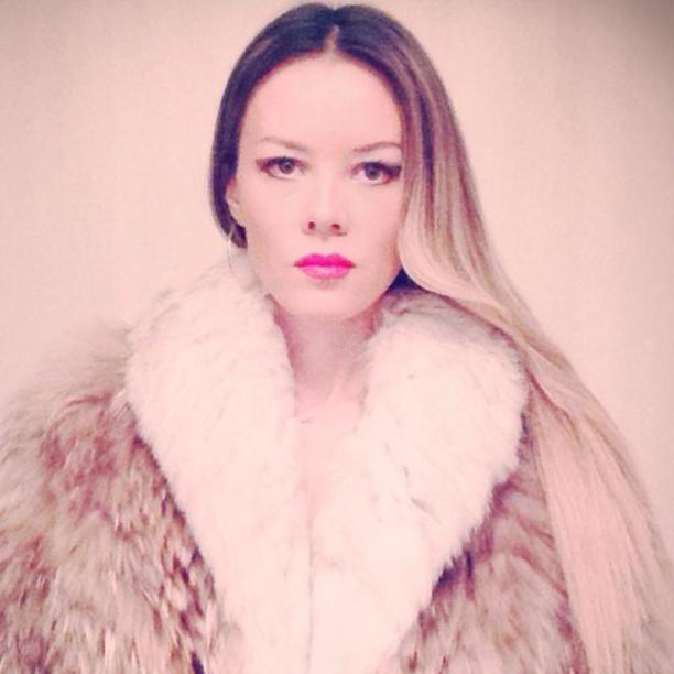 Michelle Siwy - Wildfox Denim