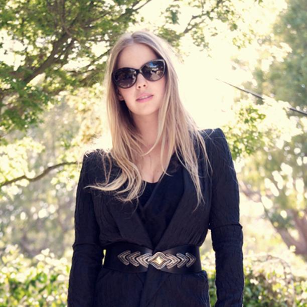 Amanda Thomas - Luv Aj