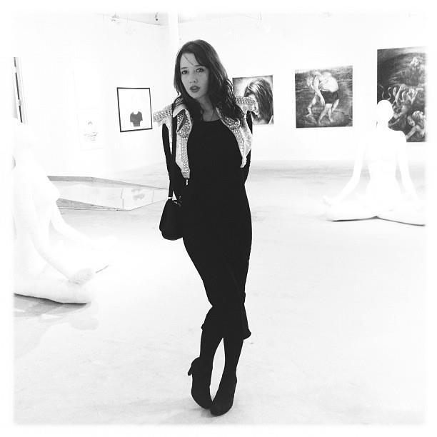 Vivianne Lapointe - Livefastmag