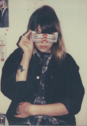 Cassie Ramone