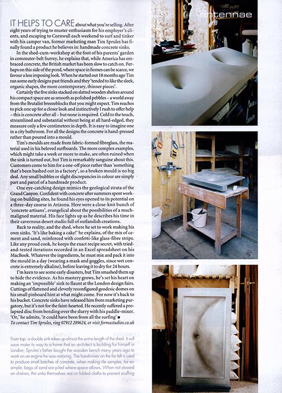 World of Interiors concrete sinks Tim Sprules page 3 .jpg