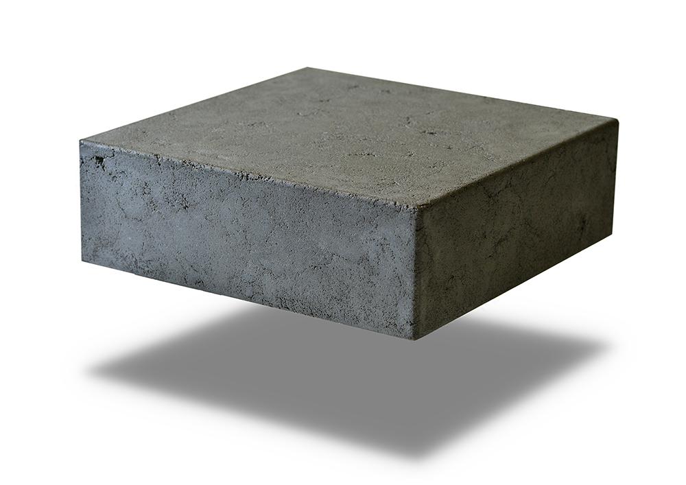 Charcoal Grey - Heavy Texture