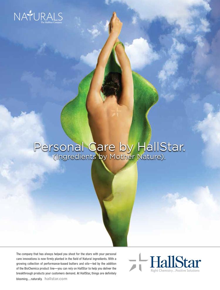 The HallStar Company