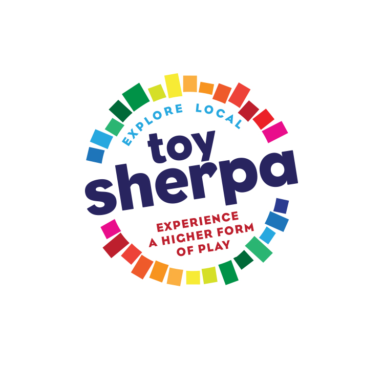Toy Sherpa