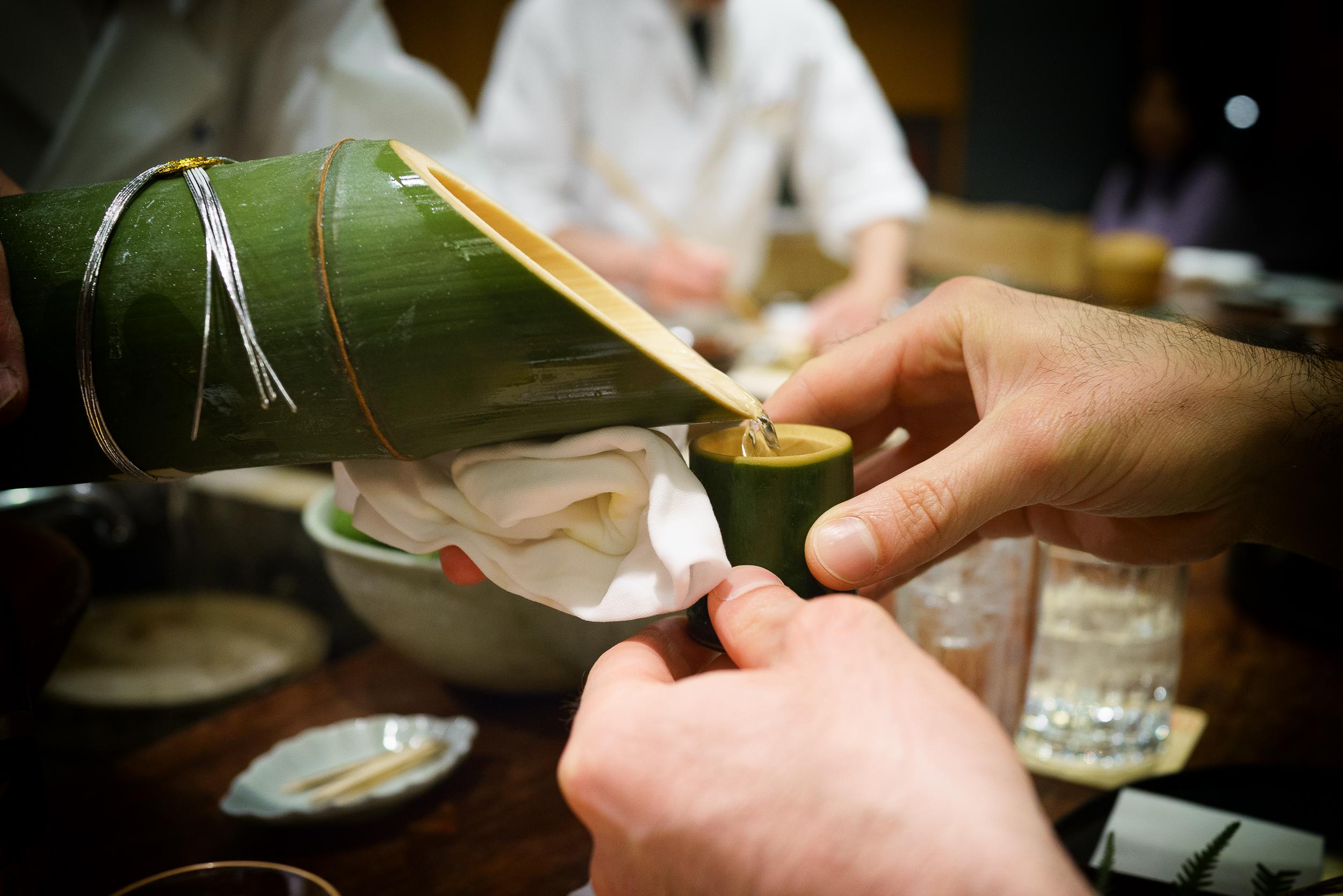 House sake