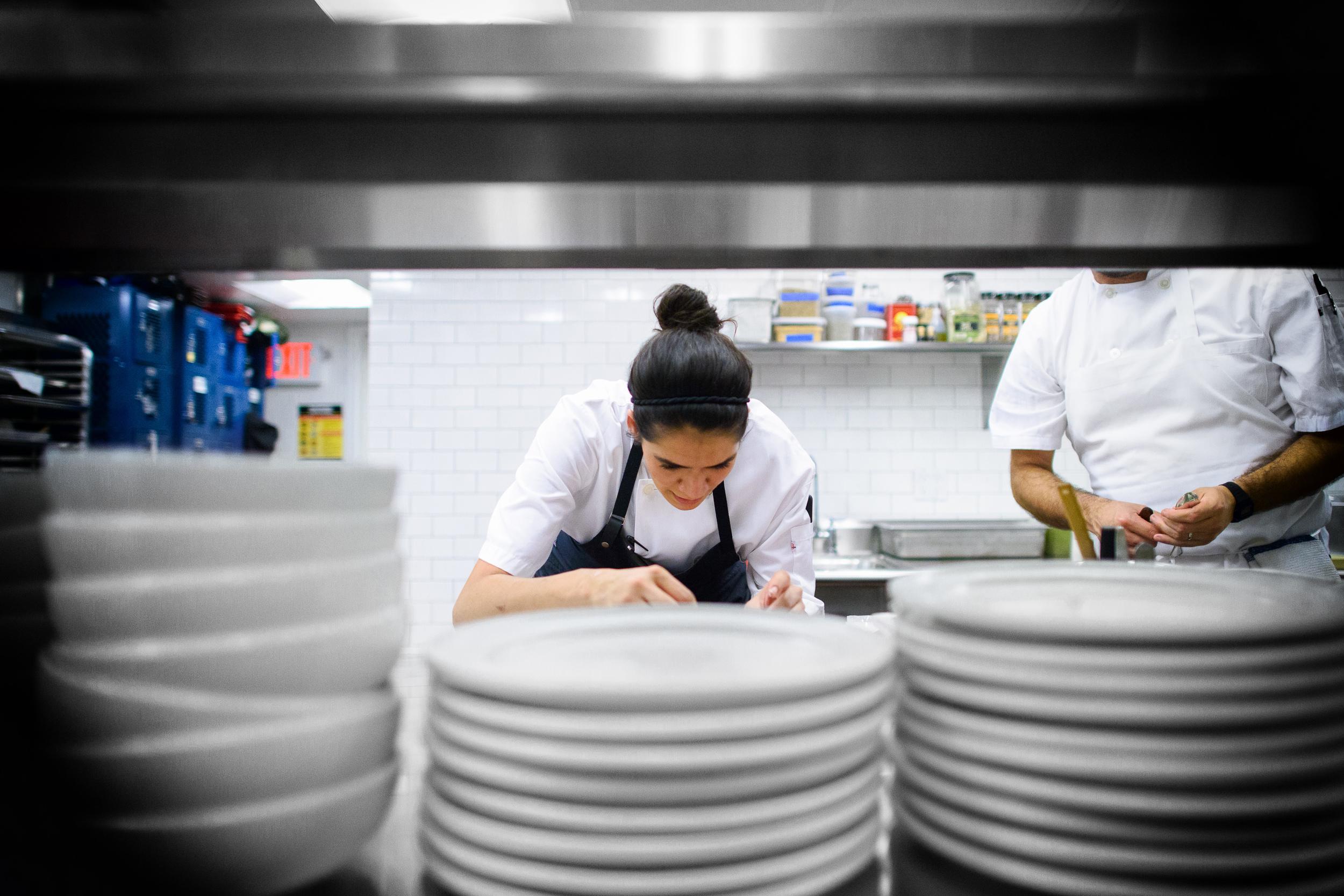 Chef Daniela Soto-Innes
