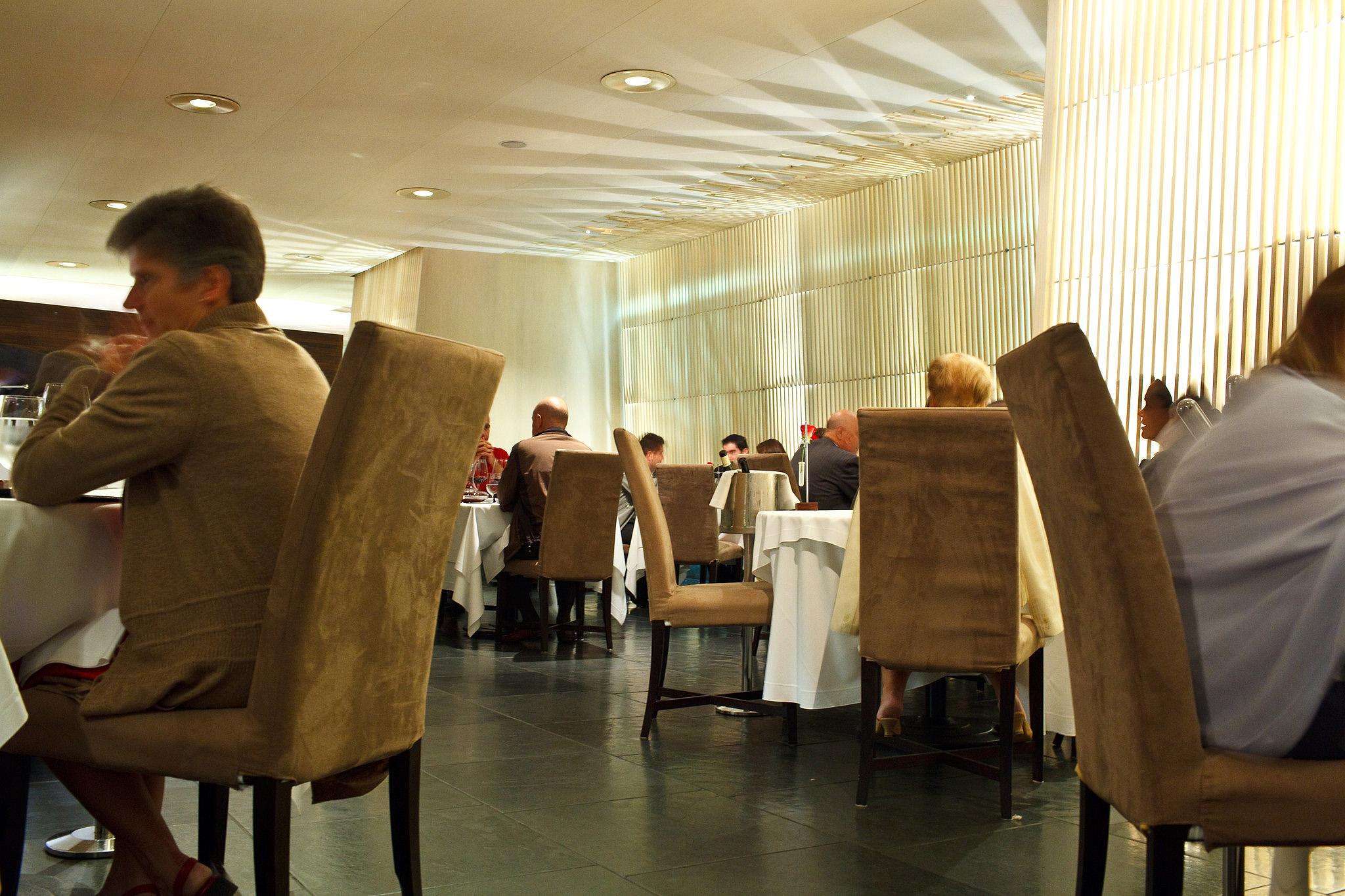 Biko, Mexico City - Dining Room