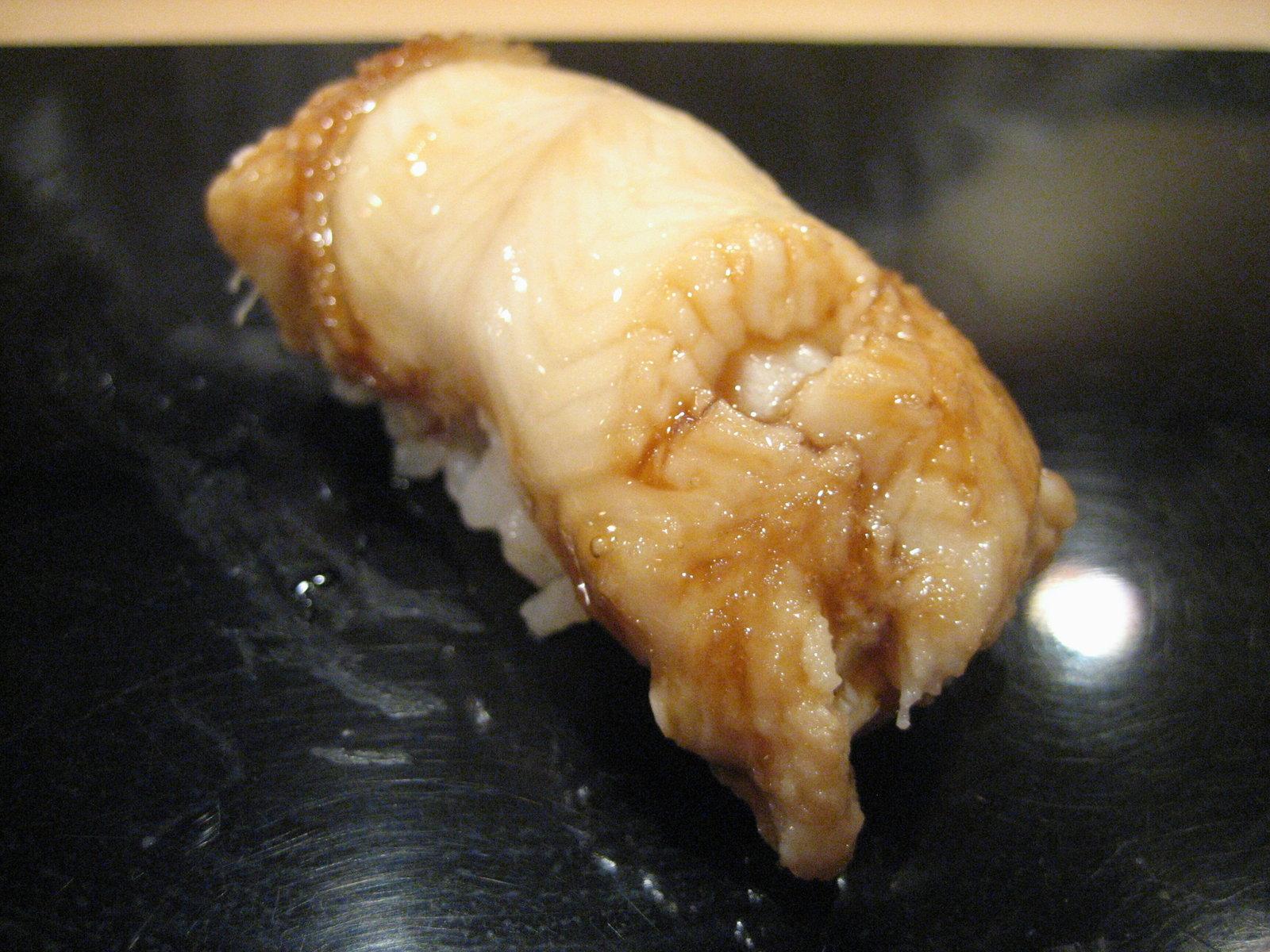 Sukiyabashi Jiro - Kobashira