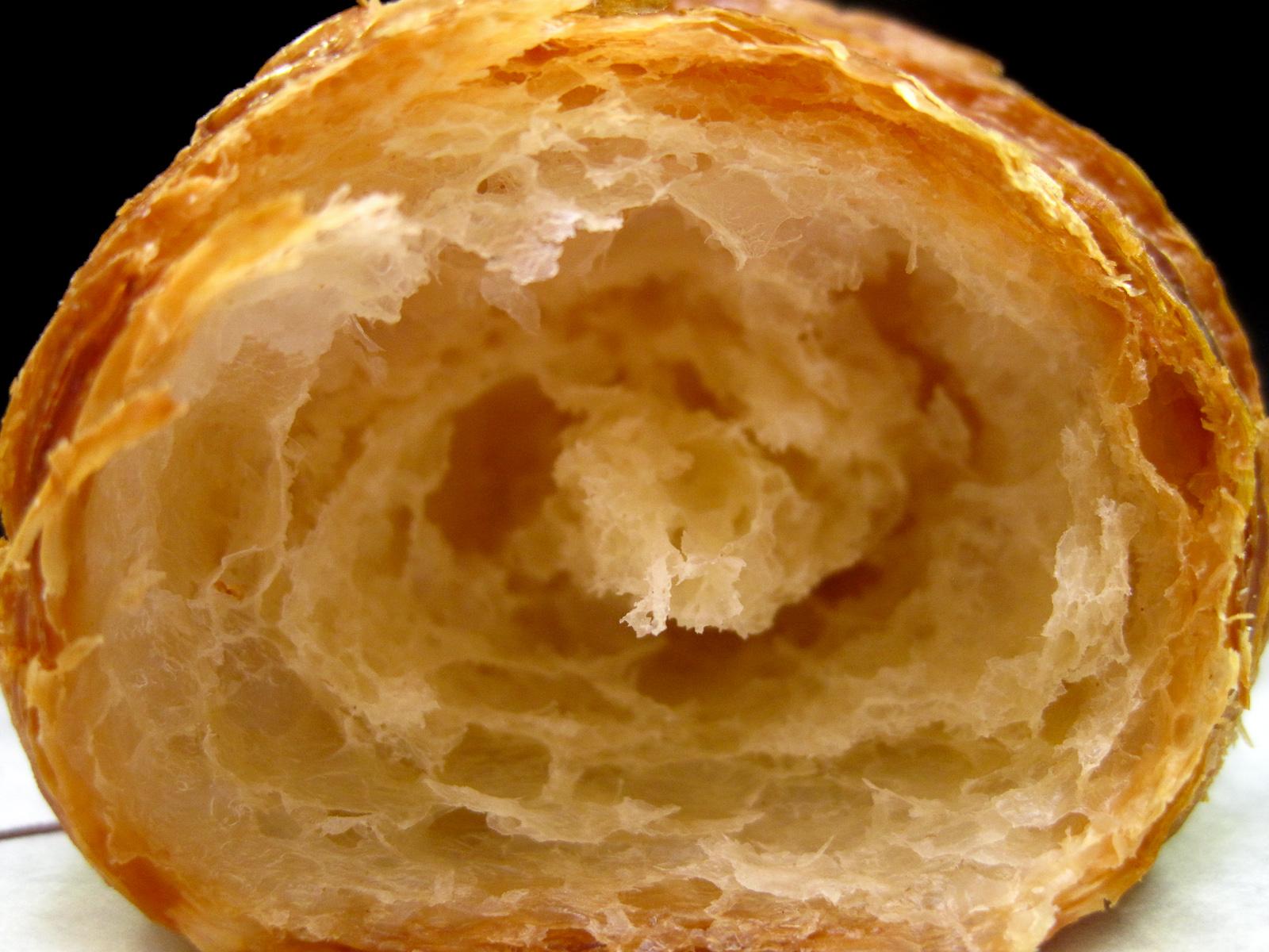 Laurent Duch�ne - Croissant Interior