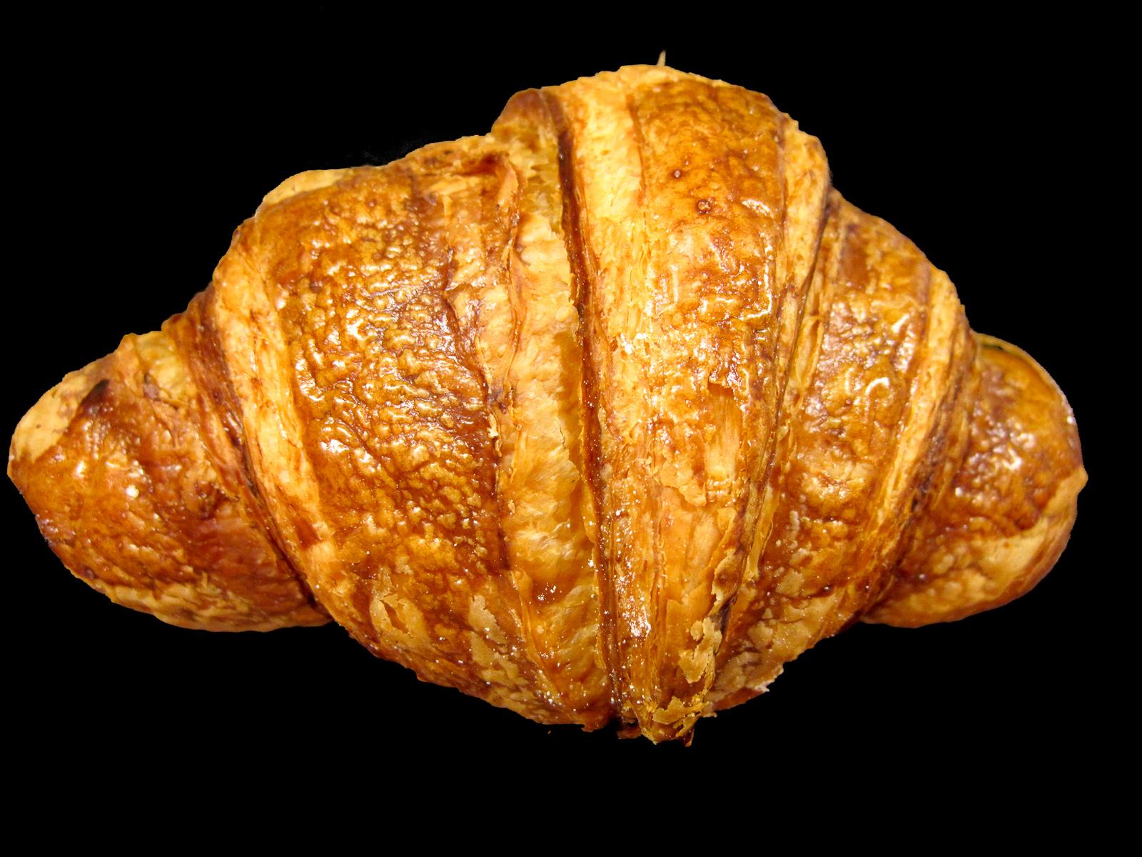 Laurent Duch�ne - Croissant Exterior
