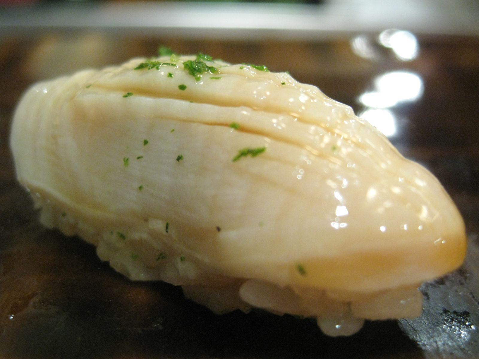 Chiba abalone