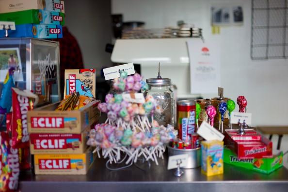 Bear Pond Espresso, Tokyo - New York-style Candy